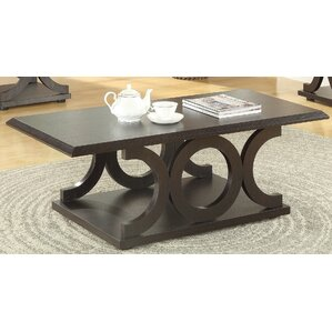 Andover Mills Oakmeadow Coffee Table