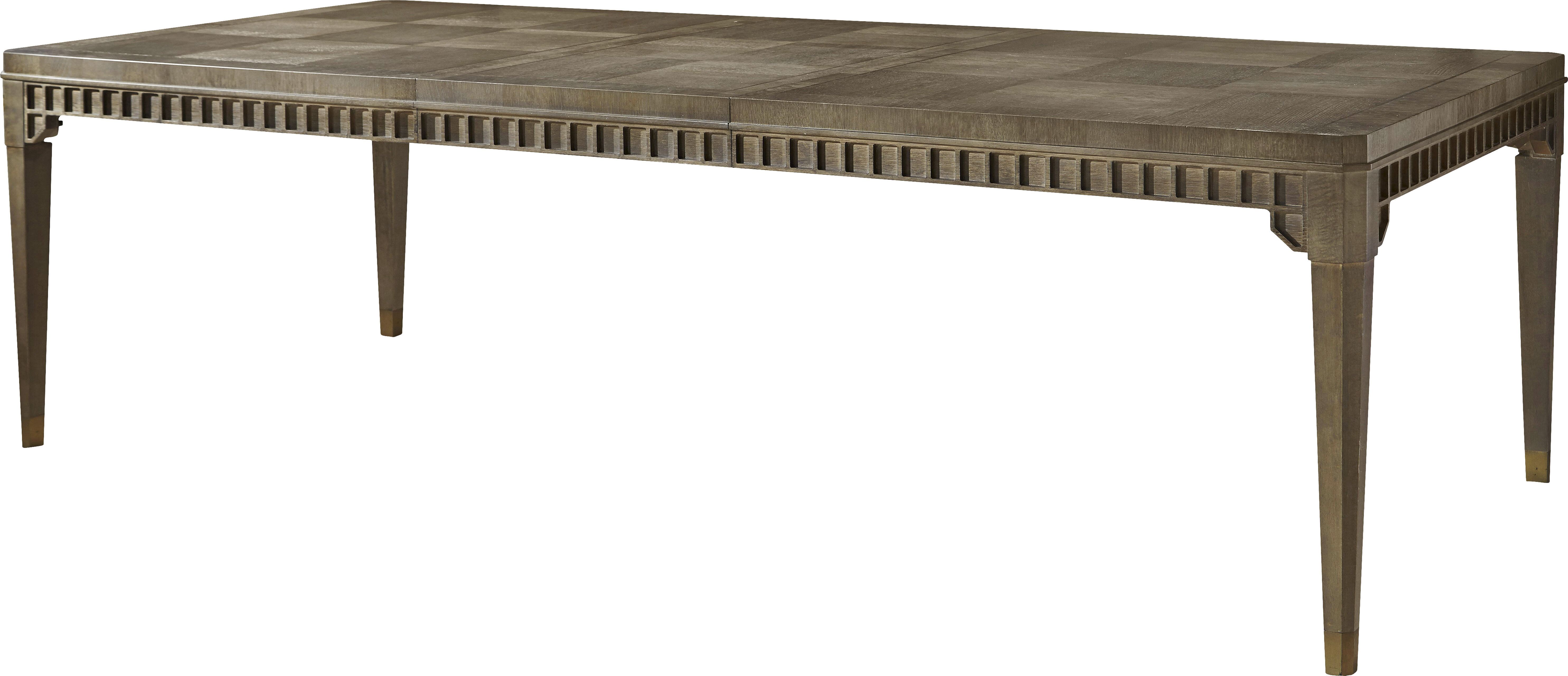 Taviers Extendable Dining Table