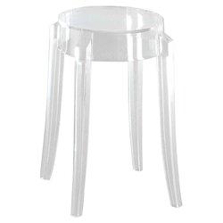 Shop This Collection. Ghost by Kartell  sc 1 st  Wayfair & Kartell Ghost 18