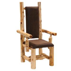 Cedar Arm Chair by Fireside Lodge