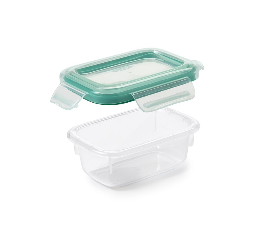 OXO SNAP 1280 Oz Food Storage Container Reviews Wayfair