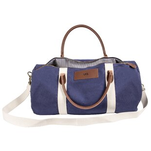 6ddbe35851 Leather Duffle Bag