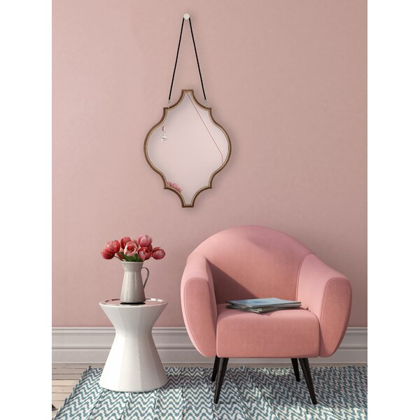 Artistic Mirrors | Wayfair