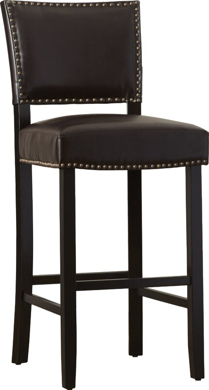 Alcott Hill Cleveland 30 5 Quot Bar Stool Amp Reviews Wayfair Ca