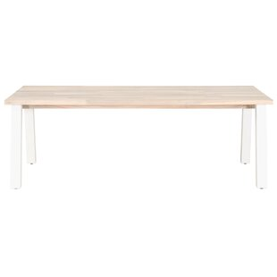 Diego Solid Wood Dining Table