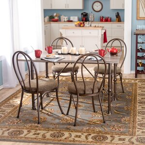 Avery Dining Table by Ando..