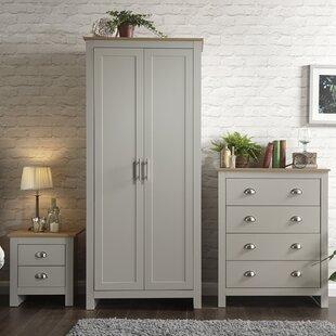 Vintage Bedroom Furniture | Wayfair.co.uk