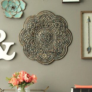 Amazing Medallion Wall Décor