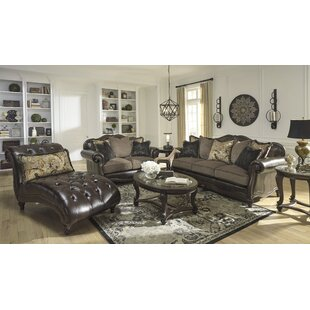 Bathurst Configurable Living Room Set