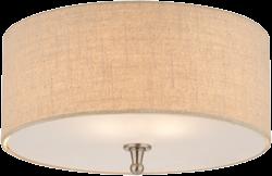 Ceiling lights youll love wayfair ceiling lights flush mounts semi flush mounts mozeypictures Choice Image