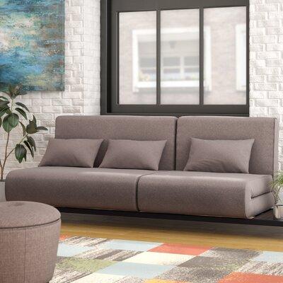Brayden Studio Demelo Convertible Sofa