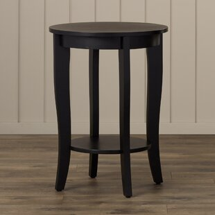 Captivating Lucile End Table