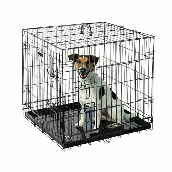 Wire Crates You\'ll Love | Wayfair