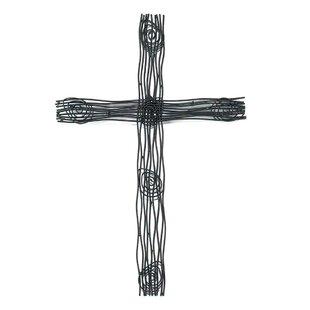Decorative Metal Wall Crosses
