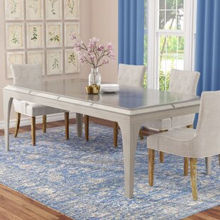 Shelton Contemporary Dining Table