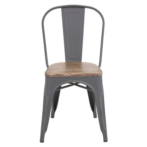 Ashberry Side Chair (Set of 2) by Trent Austin Design