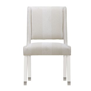 Malvina Upholstered Dining Chair (Set of 2)