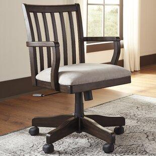 desk chair wood. Giroflee Bankers Chair Desk Wood O