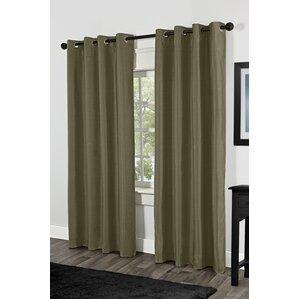 britain blackout curtain panels set of 2