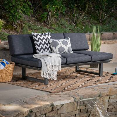 Fine Tk Classics Carlisle Patio Sofa With Cushions Reviews Download Free Architecture Designs Pushbritishbridgeorg