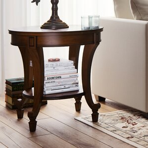 Great Greenacre End Table
