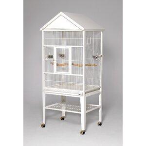 Loro Flight Bird Cage
