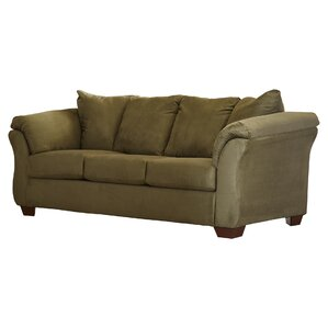 Huntsville Sofa  sc 1 st  Wayfair & Green Sofas Youu0027ll Love | Wayfair islam-shia.org