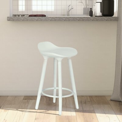 Wade Logan Escalon 25 Bar Stool
