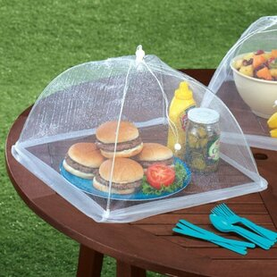 Picnic Food Covers Wayfair