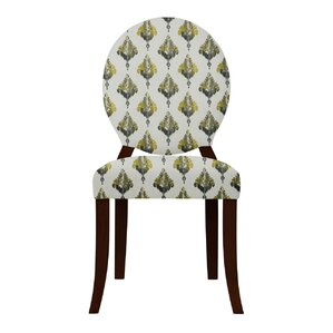 Lashley Ferns Side Chair (Set of 2) by Red Barrel Studio