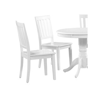 Marconi Solid Wood Dining Chair (Set of 4)