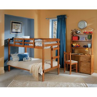 Kids Bunk Bedroom Sets Wayfair