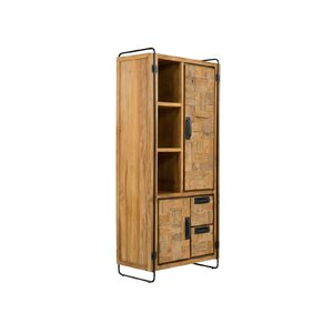 Highboard Opaca von Massivum