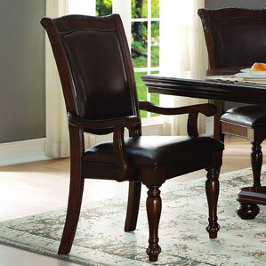 Elford Arm Chair (Set of 2) by Astoria Gr..