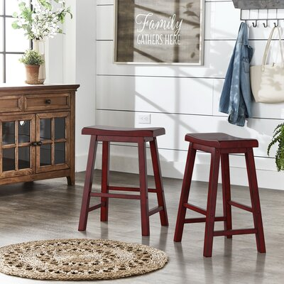 Red Bar Stools You Ll Love In 2019 Wayfair