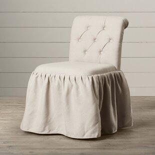 Attrayant Milieu Vanity Chair
