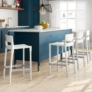 Millwood 24.6 Bar Stool (Set of 4)
