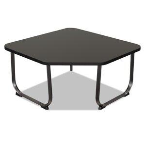 Oui Reception Corner Table by Balt