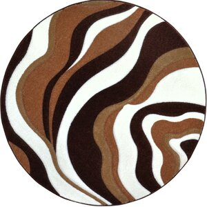 Sumatra Waves Area Rug