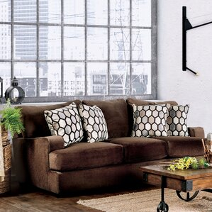 Hess Transitional Sofa by Latitude Run