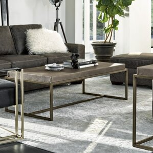 Edison Coffee Table by Mercer41