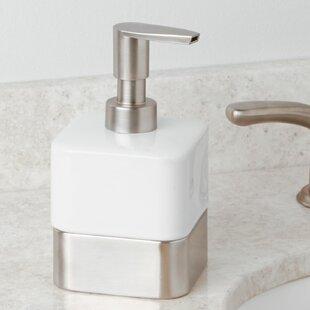 Blocton Soap Dispenser