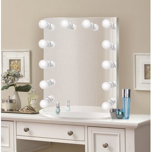 Laleia Makeup Shaving Mirror