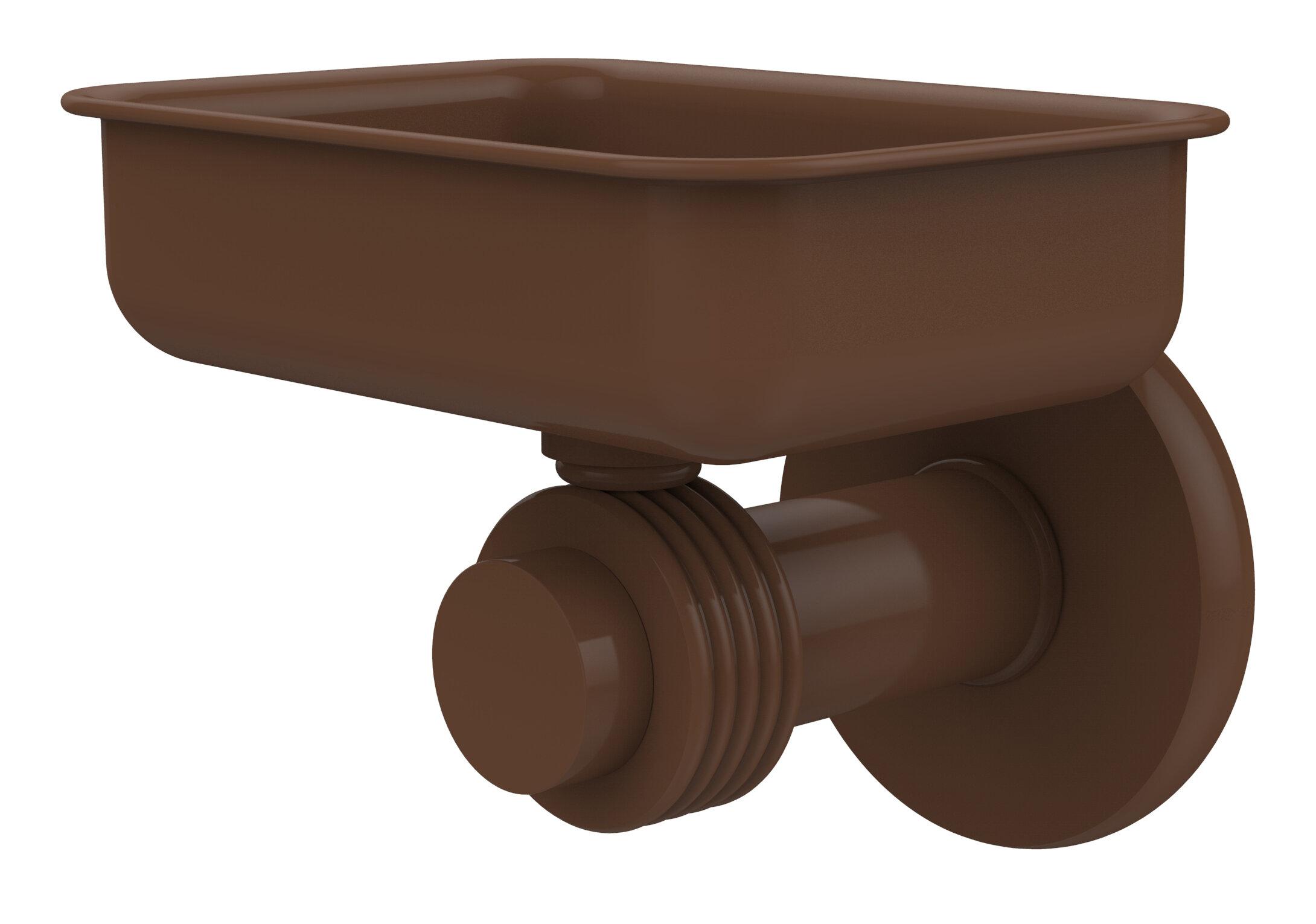 Allied Brass Mercury Soap Dish | Wayfair