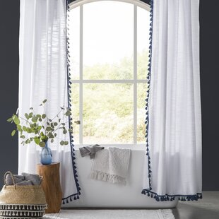 Search Results For Blue Tassel Shower Curtain