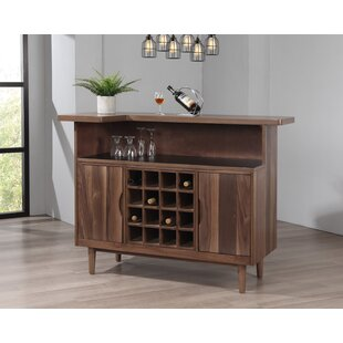 Modern & Contemporary Indoor Home Bars And Bar Sets | AllModern