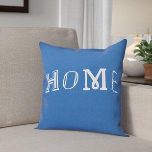 Rodeo Home Pillows Blue Wayfair
