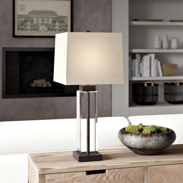 Greyleigh Follett 293 Table Lamp Reviews Wayfair