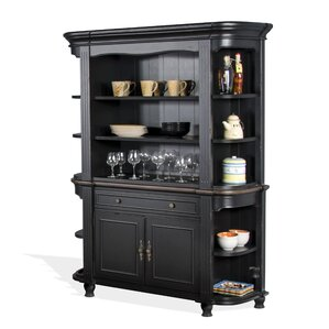 Patenaude China Cabinet by..