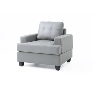 Childress Club Chair by Andover Mills